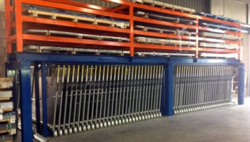 rack metal sheeting